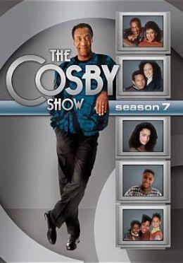Cosby Show - Season 7