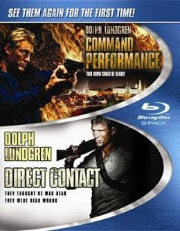 Command Performance & Direct Contact / (Ws Ac3)