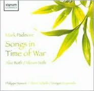 Alec Roth: Songs in Time of War