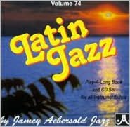 Latin Jazz [Jamey Aebersold]