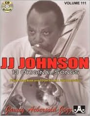 JJ Johnson: 13 Original Songs