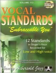 Vocal Standards: Embraceable You