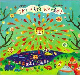 It's a Big World! [Barnes & Noble Exclusive]
