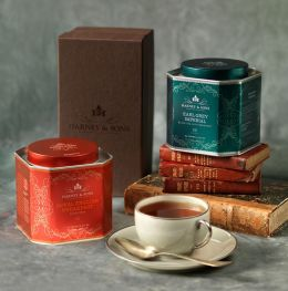 Traditions Tea Duo