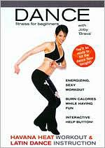 Joby Brava: Dance Fitness for Beginners