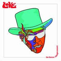 The Forever Changes Concert [CD/DVD] [Spec]
