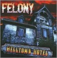 Helltown Hotel