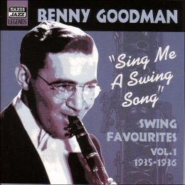 Swing Favourites, Vol. 1: 1935-1936: Swing Me a Swing Song