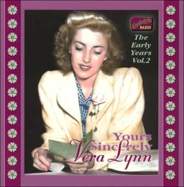 The Early Years, Vol. 2: Original Recordings 1935-1942