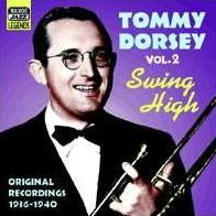 Swing High, Vol. 2: Original Recordings 1936-1940 [Naxos]