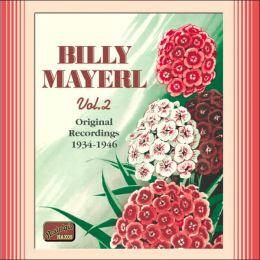Billy Mayerl, Vol. 2: Original Recordings, 1934-1946