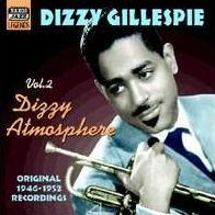 Dizzy Atmosphere [Naxos]
