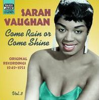 Come Rain or Shine: Original Recordings 1949-1953, Vol. 3