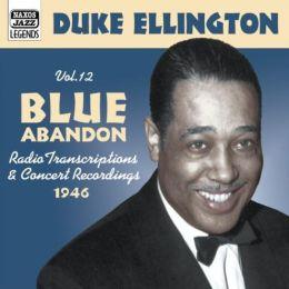 Blue Abandon