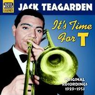 It's Time for T: Original Recordings 1929-1953