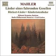 Mahler: Orchestral Lieder