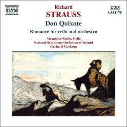 R. Strauss: Don Quixote