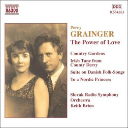 Grainger: The Power of Love