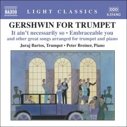 Gershwin for Trumpet