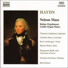Haydn: Nelson Mass/Kleine Orgelmesse