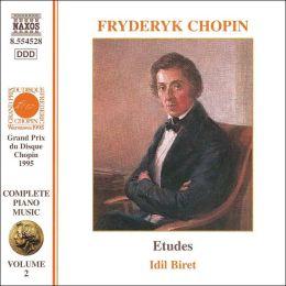 Chopin: Etudes