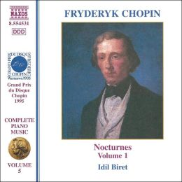 Chopin: Complete Piano Music, Vol. 5
