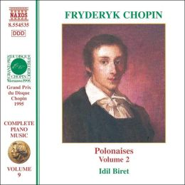 Chopin: Complete Piano Music, Vol. 9