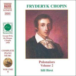 Chopin: Complete Piano Music, Vol. 9
