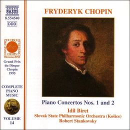 Chopin: Complete Piano Music, Vol. 14