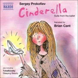 Prokofiev: Cinderella, Suite from the Ballet