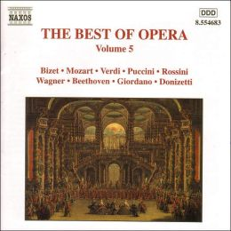 The Best of Opera, Vol. 5