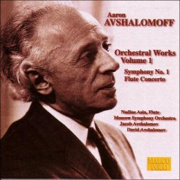 Orchestral Works, Vol.1