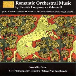 Romantic Orchestral Music by Flemish Composers Vol. 2