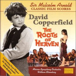 Sir Malcolm Arnold: David Copperfield & The Roots of Heaven