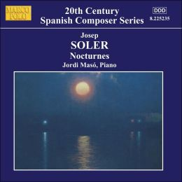 Josep Soler: Nocturnes