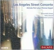 Los Angeles Street Concerto: Michala Petri plays Thomas Koppel