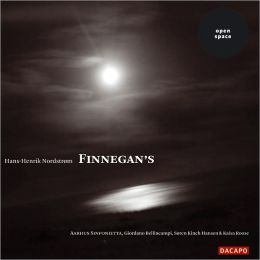 Hans-Henrik Nordstrøm: Finnegan's