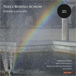 Niels Rosing-Schow: Granito y Arco Iris