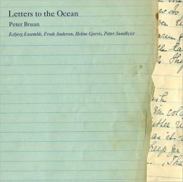 Peter Bruun: Letters to the Ocean