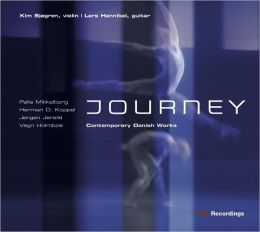 Journey: Contemporary Danish Works