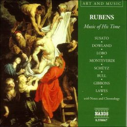 Rubens: Music of His Time/Various