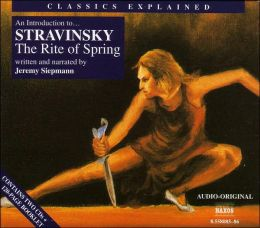 An Introduction to Stravinsky's