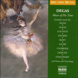 DeGas: Music of His Time (A&M)/Various