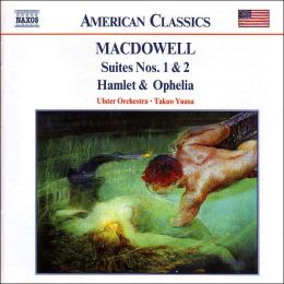 MacDowell: Suite for Orchestra No. 2, Suite for Orchestra Op. 42