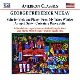 McKay: Chamber Music