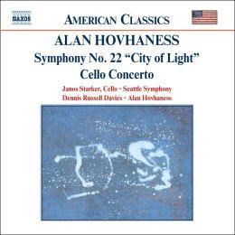 Hovhaness: Symphony No. 22