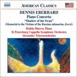 Eberhard: Piano Concerto