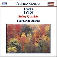 Ives: String Quartets