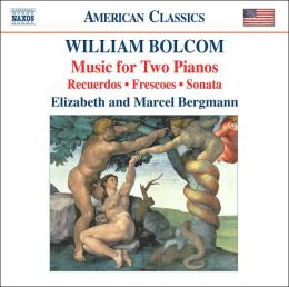 Bolcom: Music for Two Pianos