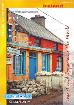 Globe Trekker: Ireland